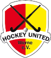 Hockey United Werne e.V. - Logo